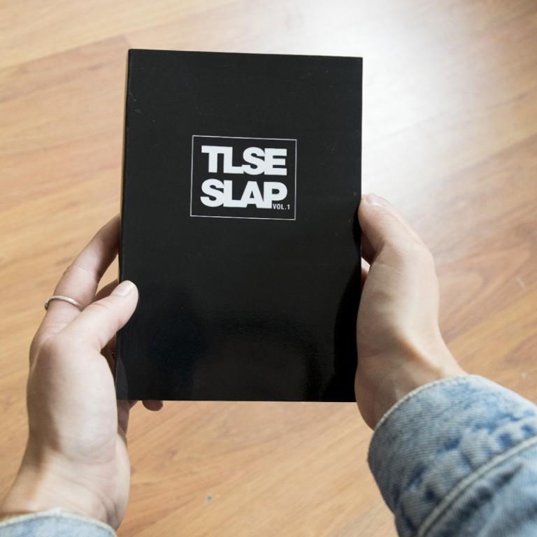 Virginie Contier TLSE Slap