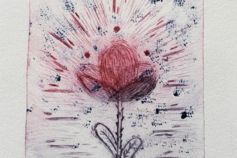Virginie Contier Fleur